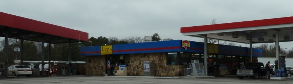 Lee's Travel Center